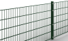 Profilrohrpfähle Typ KP mit Klemmplatte