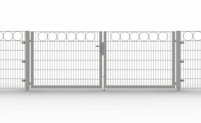 "RANKO Design-Zäune ""Dekora"""