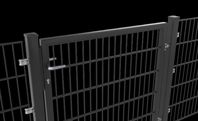 Anwendungsbeispiele Eco-Tore